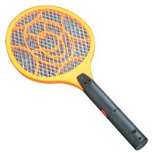 mosquito swatter racket