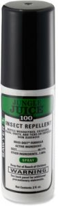 Jungle Juice Mosquito Spray