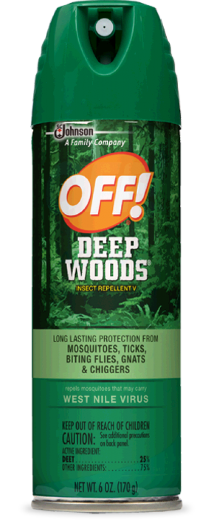 Best Mosquito Repellents And Sprays The Tick And Mosquito Project