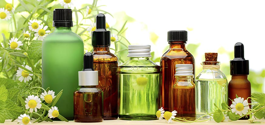 Essential Oils as Tick Repellents
