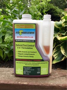 Yard Mosquito Repellents And Sprays