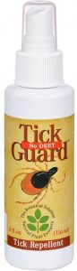 tick repellent pet