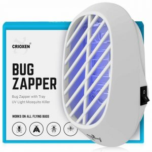 indoor bug zapper