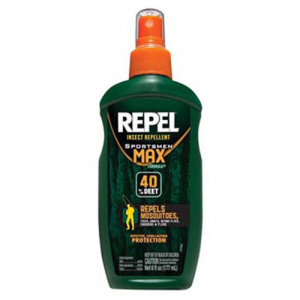 black fly repellent