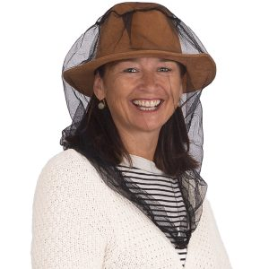 best mosquito head net