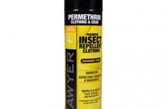 Best Tick Repellents