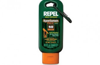 Mosquito Repellent Lotions