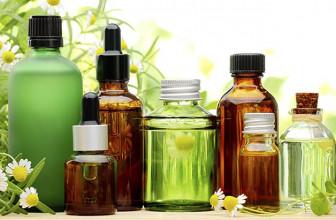 Essential Oils as Tick Repellents